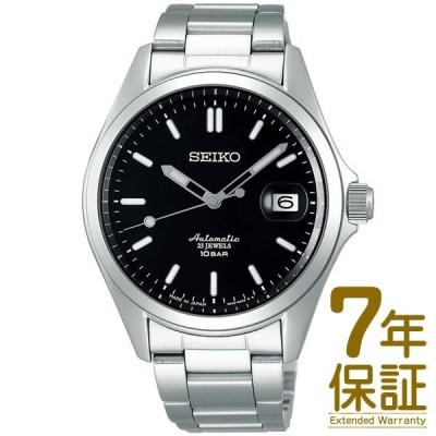 【正規品】SEIKO セイコー 腕時計 SZSB015 メンズ MECHANICAL メカニカル 自動巻き 手巻き付