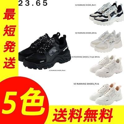 23.65 23.65 V2 Shoes / 韓国ブランド/関税送料込