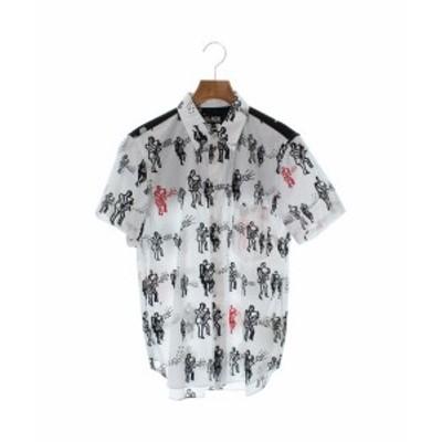 BLACK COMME des GARCONS ブラックコムデギャルソン カジュアルシャツ メンズ