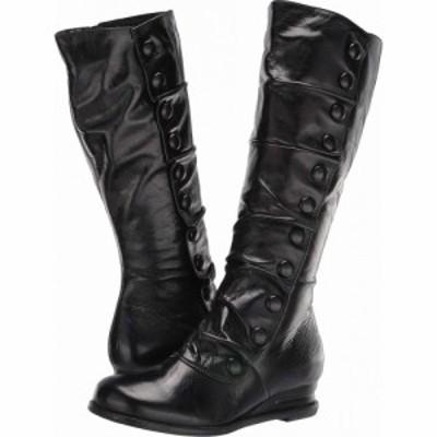 ミズムーズ Miz Mooz レディース シューズ・靴 Bobbie Black
