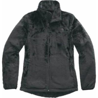 ノースフェイス レディース ジャケット・ブルゾン アウター Osito Jacket Asphalt Grey