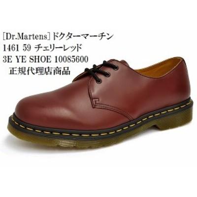 ドクターマーチン [Dr.Martens] ドクターマーチン  1461 59 3E YE SHOE 10085600 正規代理店商品    イエロ