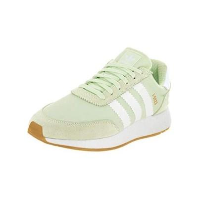 adidas womens Cq2530 fashion sneakers, Green White, 7.5 US