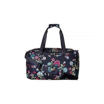 Vera Bradley ベラブラッドリー レディース 女性用 バッグ 鞄 ダッフルバッグ ReActive Small Gym Bag - Itsy Ditsy Floral