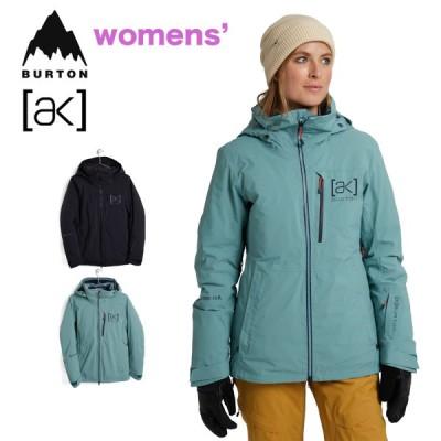 バートン スノーボードウェア レディース Women's Burton [ak] GORE-TEX Flare Down Jacket ウィメンズ ゴアテックス フレア ダウンジャケット スノーウェア