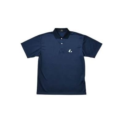ショーワ SHOWA LUCENT カラーポロシャツ U N XLP5096 テニスゲームシャツ