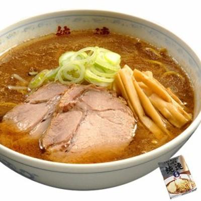 純連 醤油味 1食入  / 札幌 ラーメン 北海道お土産