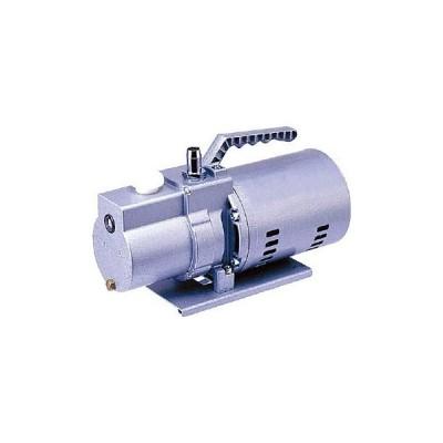 直結型小型油回転真空ポンプ(スタンダードタイプ) ULVAC(アルバック機工) G-50DA