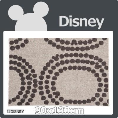 ディズニー ラグマット カーペット Disney 日本製 DRM-1070 90x130