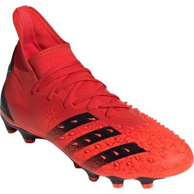 adidas(アディダス) Q47229 メンズ サッカーシューズ サッカースパイク プレデター フリーク .2 HG/AG