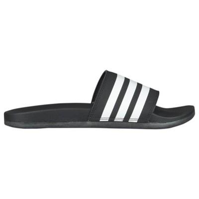 アディダス adidas レディース サンダル・ミュール シューズ・靴 Adilette CF Plus Slide