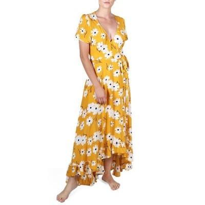 リラ レディース ワンピース トップス Lira Hadley Dress - Women's