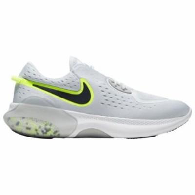 (取寄)ナイキ メンズ シューズ ジョイライド デュアル ラン Nike Men's Shoes Joyride Dual RunGrey Volt