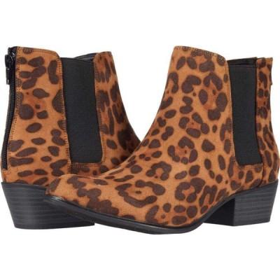 エスプリ Esprit レディース ブーツ シューズ・靴 Tylee Leopard