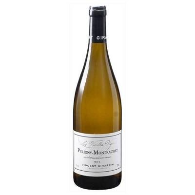白ワイン ヴァンサン ジラルダンピュリニー モンラッシェ ブラン レ ヴィエイユ ヴィーニュ 750ml 稲葉 フランス 白ワイン FC175 wine