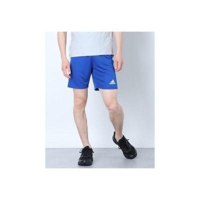 アディダス adidas メンズ サッカー/フットサル パンツ SQUADRA21ショーツ GK9153 (ブルー)