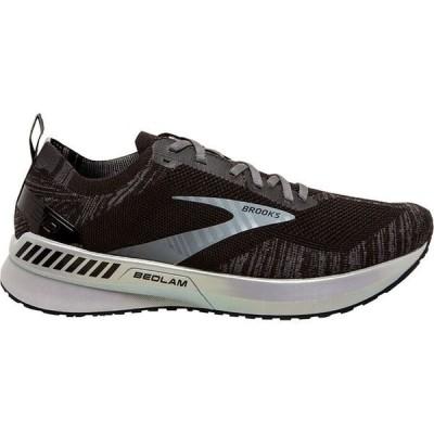 ブルックス メンズ スニーカー シューズ Bedlam 3 Running Shoe