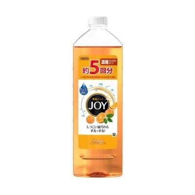 P&G ジョイ コンパクト オレンジピール成分入り 特大サイズ 770ml (4902430674829)