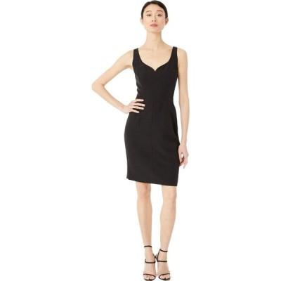 ミリー Milly レディース ワンピース ワンピース・ドレス Cady Elizabeth Dress Black