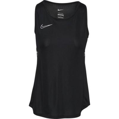 ナイキ Nike レディース サッカー トップス Academy SL Top Black/White/Anthracite