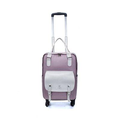 旅遊拉桿包 新款拉杆背包手提萬向輪旅行包大容量輕便旅行袋出差旅遊包行李袋 『MY5478』