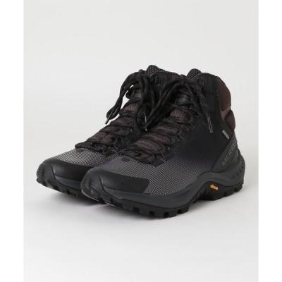 ブーツ サーモ クロス 2 ミッド ウォータープルーフ