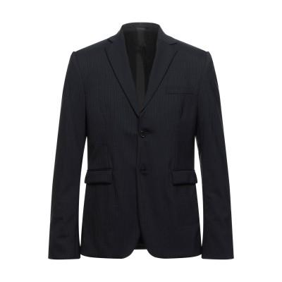 アクネ ストゥディオズ ACNE STUDIOS テーラードジャケット ダークブルー 46 ウール 98% / ポリウレタン 2% テーラードジャケ
