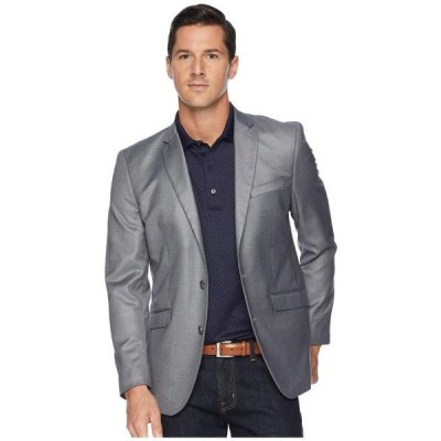 ユニセックス ジャケット コート Techni-Cole Stretch Suit Separate Blazer