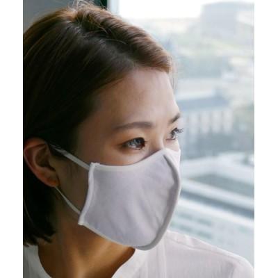 WORLD for the World(ワールドフォーザワールド) 【接触冷感/日本製】抗菌・抗ウイルス素材マスク