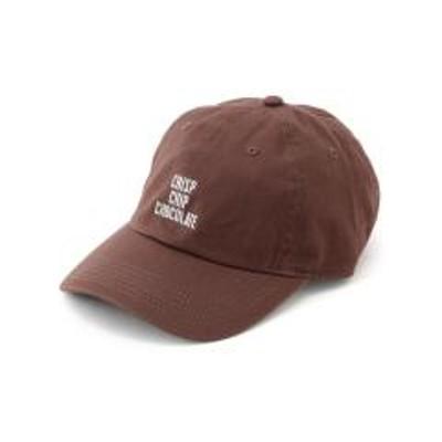 ADAM ET ROPE(アダムエロペ)【Haagen-Daz×ADAM ET ROPE'×10C】CAP【お取り寄せ商品】