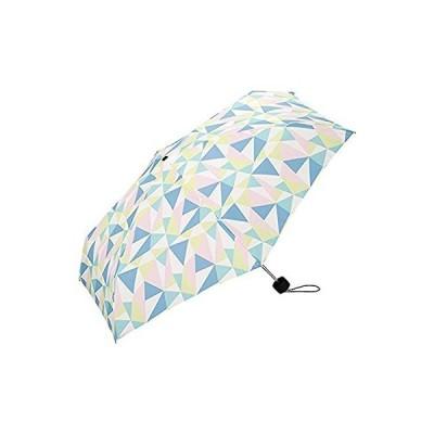 ワールドパーティー(Wpc.) キウ(KiU) 雨傘 折りたたみ傘 オフホワイト 白 50cm レディース メンズ ユニセックス K33-125