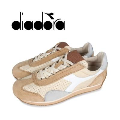 (Diadora/ディアドラ)ディアドラ Diadora エキップ イタリア スニーカー メンズ イタリア製 EQUIPE ITALY ベージュ 176046/メンズ その他