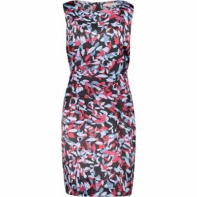 ベティー バークレイ Betty Barclay レディース ワンピース ワンピース・ドレス Graphic Print Dress Multi/Coloured