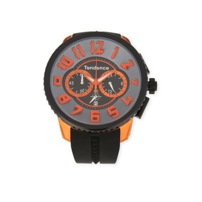 TENDENCE / 【メンズ】TENDENCE / テンデンス 腕時計 ALUTECH GULLIVER TY146003