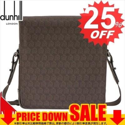 ダンヒル バッグ ショルダーバッグ DUNHILL  L3N760B  比較対照価格 61,560 円