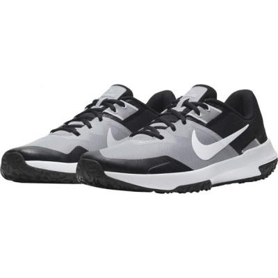 ナイキ Nike メンズ スニーカー シューズ・靴 Varsity Compete TR 3 Light Smoke Grey/White/Black