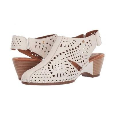 Pikolinos レディース 女性用 シューズ 靴 ヒール Romana W9X-1786 - Nata