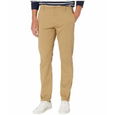 ドッカーズ メンズ カジュアルパンツ ボトムス Slim Fit Ultimate Chino Pants With Smart 360 Flex New British Kha