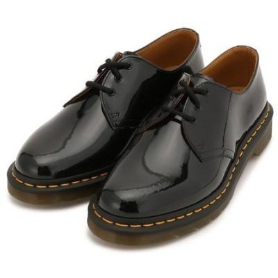 ブーツ Dr.Martens/ドクターマーチン/1461 W/3ホールブーツ