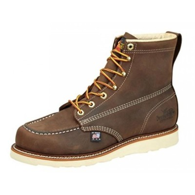 ソログッド メンズ ブーツ Thorogood Men's American Heritage Boot