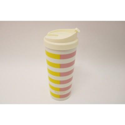 ケイトスペード kate spade new york サーマルマグ・タンブラー two-tone stripes