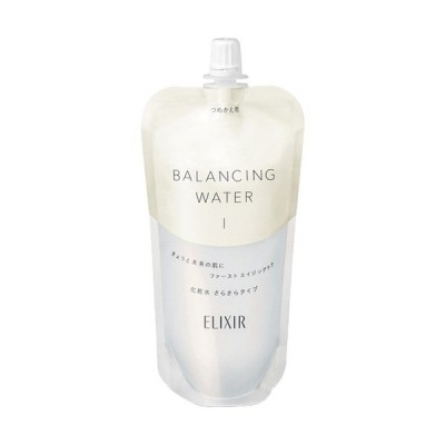エリクシール バランシング ウォーター I 化粧水 さっぱり つめかえ ( 150ml )/ エリクシール ルフレ