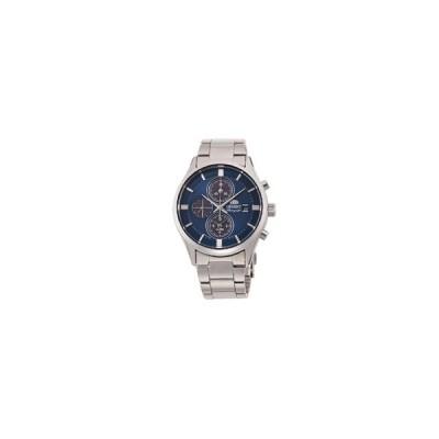 オリエント時計 オリエント(Orient)コンテンポラリー「クロノグラフ」LIGHT CHARGE RN-TY0003L