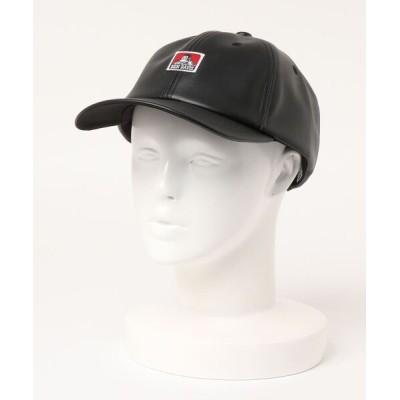 FREAK'S STORE / BEN DAVIS/ベンデイビス 別注 LOGO LOW CAP/ロゴ ロウ キャップ MEN 帽子 > キャップ