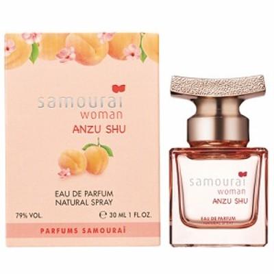 アランドロン サムライウーマンアンズシュEDP SP (女性用香水) 30ml