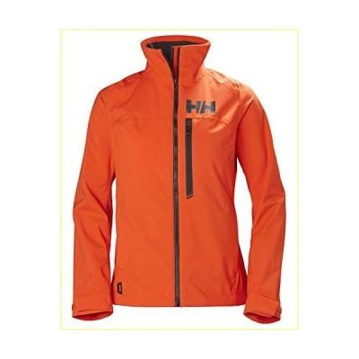 Helly-Hansen Women's Hp Racing Midlayer Jacket, 147 Cherry Tomato, Medium【並行輸入品】