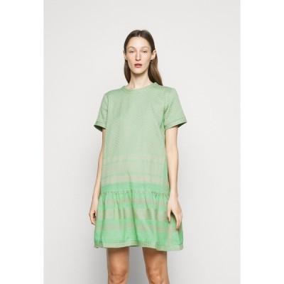 セシリー コペンハーゲン ワンピース レディース トップス DRESS - Day dress - minty