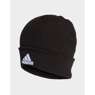 アディダス adidas レディース ニット ビーニー 帽子 logo beanie