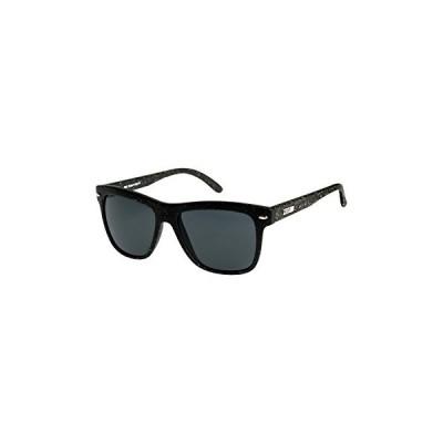 Roxy Miller - Sunglasses for Women - Sunglasses - Women - ONE SIZE - Black 並行輸入品