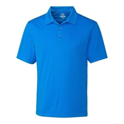 メンズ スポーツリーグ アメリカ大学スポーツ Cutter & Buck Men's Short Sleeve CB DryTec Northgate Performance Golf Polo Tシャツ